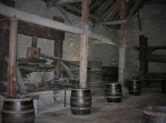 Beaune, Weinbau Museum