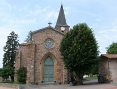 St. Polgues