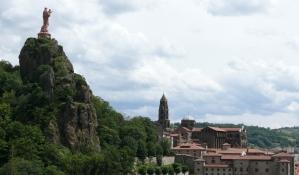 Le Puy, Cathédrale Notre-Dame du Puy