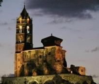Le Puy, Chapelle Saint-Michel-d´Aiguilhe
