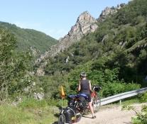 von Estaing nach Entrayques-sur-Truyère