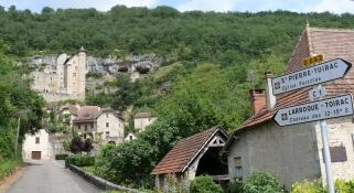 Larroque-Toirac