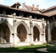 Cahors, Cathédrale Saint-Étienne