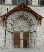 Condom, Eglise Saint-Pierre