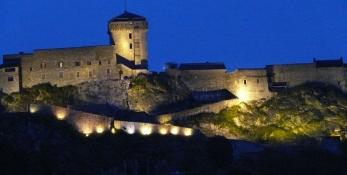 Lourdes, Le Château Fort