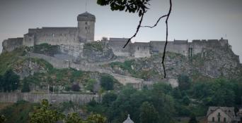 Lourdes, Le Chateau Fort