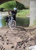 Hochwasserrelikte bei Wutha-Farnroda