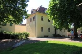 Schlosses Tiefurt