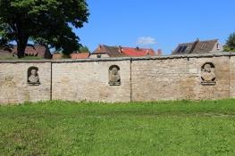 Schlosspark in Kromsdorf