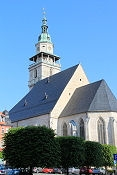 Bad Langensalza, Marktkirche