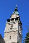 Bad Langensalza, Turm der Marktkirche