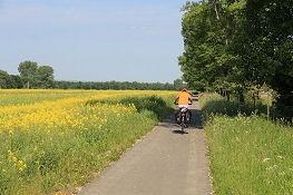 Zwischen Thamsbrück und Altengottern