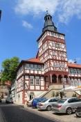 Treffurt, Rathaus
