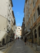 Lyon, Montée de la Grande Cote