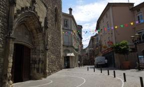 Tournon sur Rhône