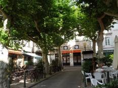 Valence, Place de la Pierre