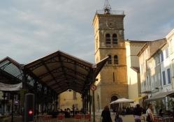 Valence, Les Halles Place Saint-Jean