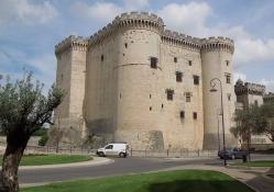 Tarascon, Château du Roi René