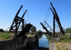 Arles, Pont Van Gogh
