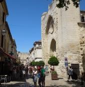 Aigues-Mortes, Notre Dame des Sablons