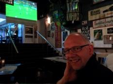 Bernhard glæder sig til Champions League-finalen