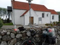 Snydekaffe ved Hammer kirke