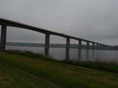 Broen over Vejle Fjord
