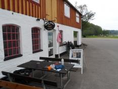 Ægte kaffepause ved Vester Mølle