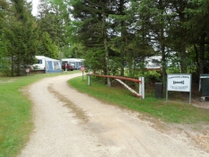 Farvel til Arnborg Camping