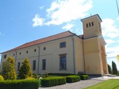 Frederikskirken i Vonsild