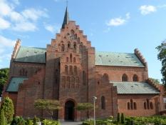 Løgum klosterkirke