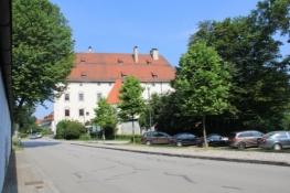 Schloss Obernzell