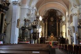 Kirche in Rohrbach
