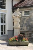 Am Kirchhof in Rohrbach