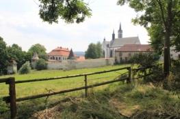 Kloster Vyšší Brod (Hohenfurth)