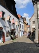 Český Krumlov, Altstadtgasse