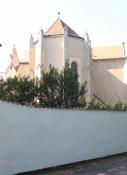 Kloster Zlatá Koruna (Goldenkron), Klosterkirche