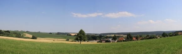 Picture  from 3. Etappe: Český Krumlov - Písek