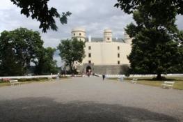 Schloss Orlík