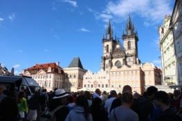 Prag, Altstädter Ring