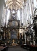 Prag, Teynkirche