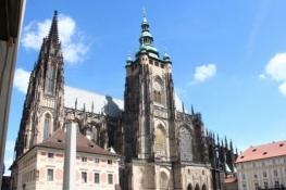 Prag, St.-Veits-Dom