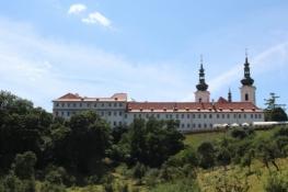 Prag, Kloster Strahov