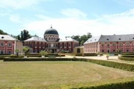 Schloss Veltrusy