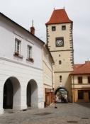 Mělník, Prager Tor