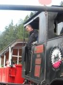 Det er Europas ældste fungerende tandhjulsbane/Itʹs Europeʹs oldest working cog railway