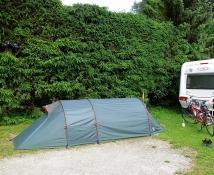 Weer, Campingplatz