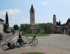 Bardolino, San Severo