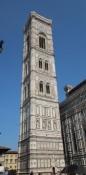 Florenz, Campanile di Giotto