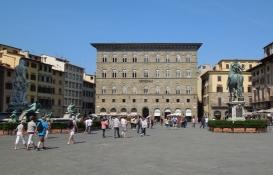 Florenz, Piazza della Signoria
